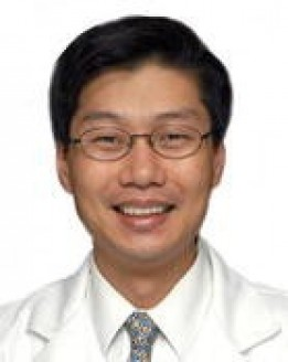 Photo of Dr. Charles H. Koo, MD