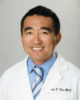 Photo of Dr. Chin K. Kim, MD