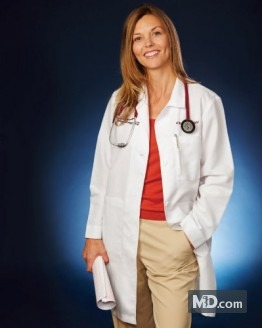 Photo of Dr. Christina S. Reuss, MD, FACC, FASE, RPVI