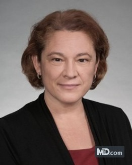 Photo of Dr. Christine Yuodelis-Flores, MD