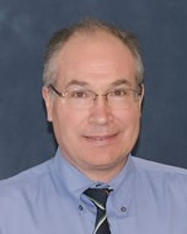 Photo of Dr. Christopher Lock, MD