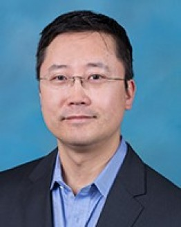Photo of Dr. Christopher C. Kwon, MD