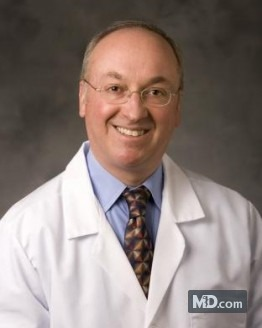 Photo of Dr. Christopher C. Young, MD