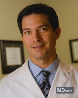 Photo of Dr. Christopher Naquin, MD