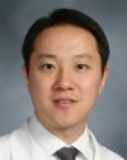 Photo of Dr. Christopher F. Liu, MD