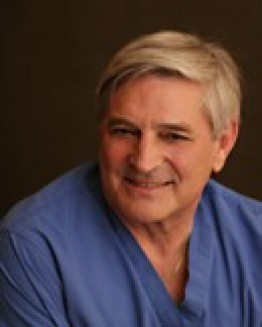 Photo of Dr. Christopher J. Newth, MD
