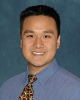 Photo of Dr. Christopher M. Kwong, MD