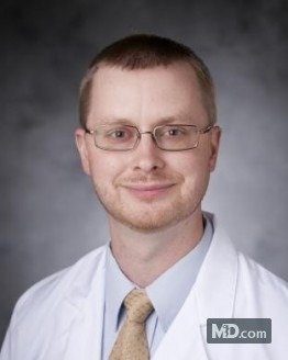 Photo of Dr. Christopher P. Eckstein, MD