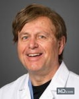 Photo of Dr. Christopher R. Chase, MD