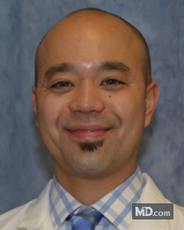 Photo of Dr. Christopher T. Setiawan, MD