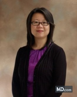 Photo of Dr. Cindy C. Chang, MD