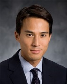 Photo of Dr. Clarence Miao, MD