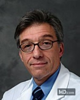 Photo of Dr. Claudio D. Schuger, MD