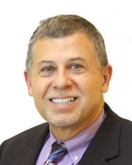 Photo of Dr. Claudio F. Manubens, MD