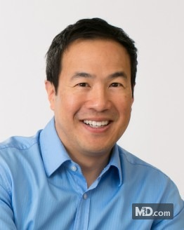 Photo of Dr. Clement Wang, MD