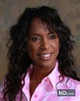 Photo of Dr. Colette Curtis, MD