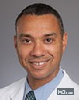 Photo of Dr. Cornelius Flowers, MD