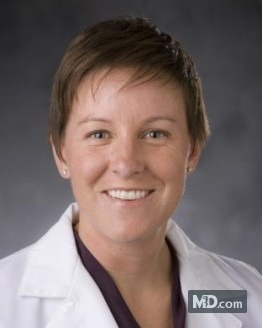 Photo of Dr. Courtney A. Sommer, MD, MPH