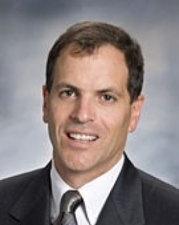 Photo of Dr. Craig D. Berlinberg, MD