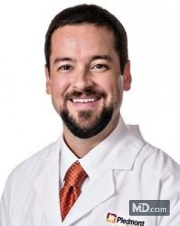 Photo of Dr. Craig Patterson, MD