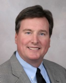 Photo of Dr. Craig S. Barkley, MD