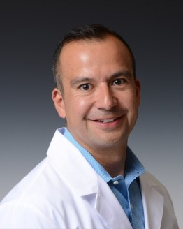 Photo of Dr. Damion P. Sanchez, MD