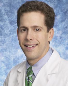 Photo of Dr. Daniel A. Smith, MD
