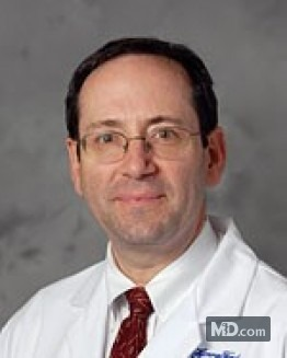 Photo of Dr. Daniel S. Newman, MD