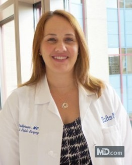 Photo of Dr. Danielle Patterson, MD, MSc