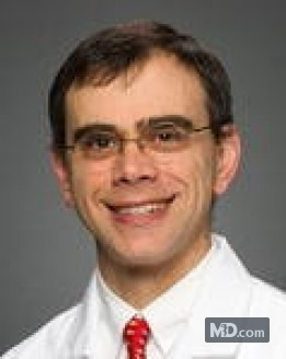 Photo of Dr. David A. Kaminsky, MD