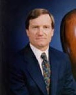 Photo of Dr. David A. Ott, MD