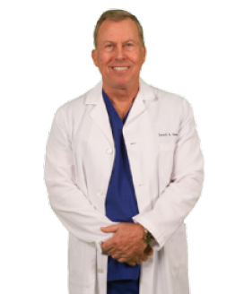 Photo of Dr. David A. Samuels, MD