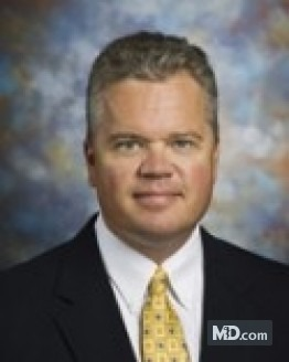 Photo of Dr. David Anderson, MD