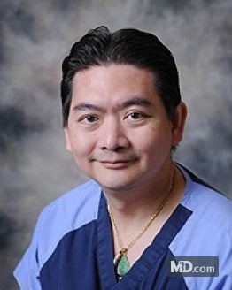 Photo of Dr. David Bui, MD