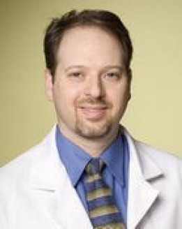 Photo of Dr. David Moskowitz, MD