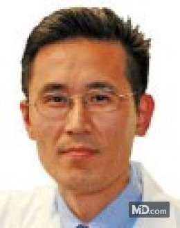 Photo of Dr. David H. Song, MD
