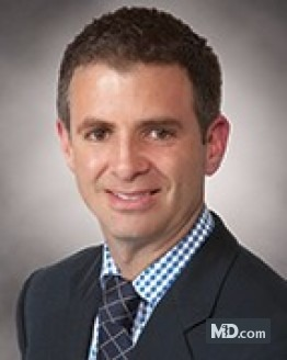 Photo of Dr. David Levi, MD, DABR