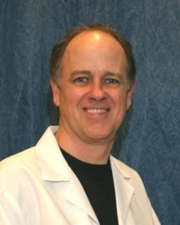 Photo of Dr. David M. Hill, MD