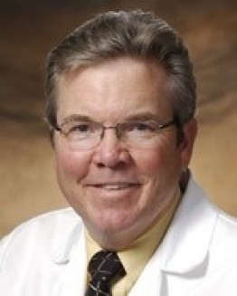 Photo of Dr. David N. Rosvold, MD