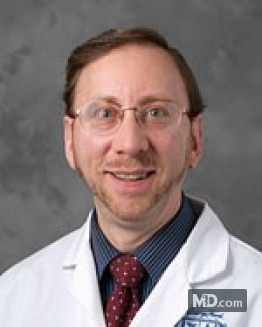 Photo of Dr. David R. Jacobi, MD