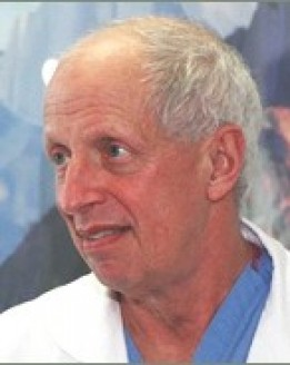 Photo of Dr. David S. Cannom, MD