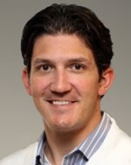 Photo of Dr. David W. Crippen, MD