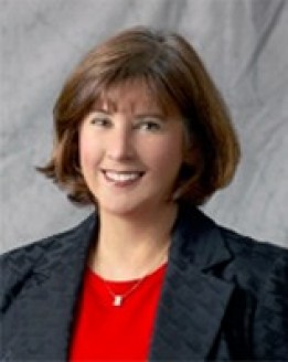Photo of Dr. Debbie A. Rinde-hoffman, MD