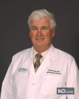 Photo of Dr. Desmond Kelly, MD