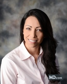 Photo of Dr. Diana Castro, MD