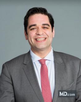 Dimitris Placantonakis, MD, PHD - Neurosurgeon in New York