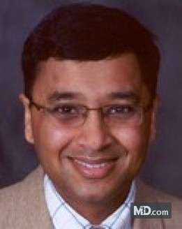Photo of Dr. Dinesh Hindka, MD
