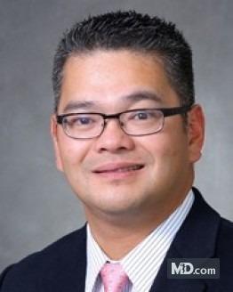 Dino Nicol E  De Jesus, DO - Orthopedic Surgeon in Cherry