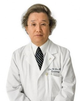 Photo of Dr. Don W. Lee, MD