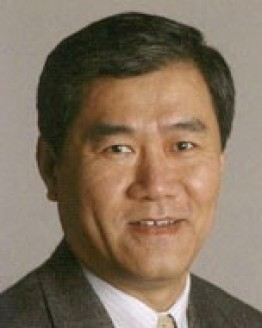 Photo of Dr. Dong Lin, MD